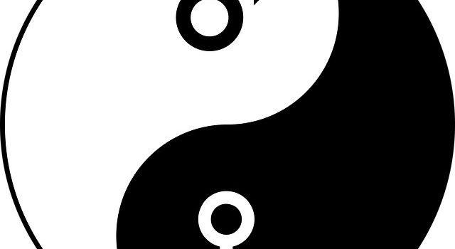 Yin und Yang – inneres Gleichgewicht finden