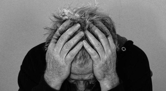 Schlecht behandelt werden – Raus aus der Ofperrolle
