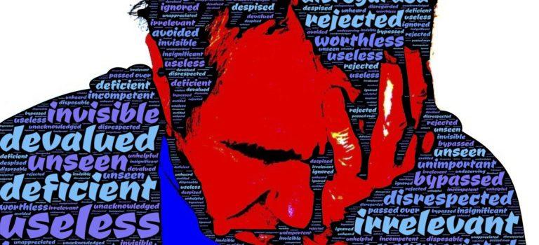 Abgelehnt fühlen – Wie damit umgehen?