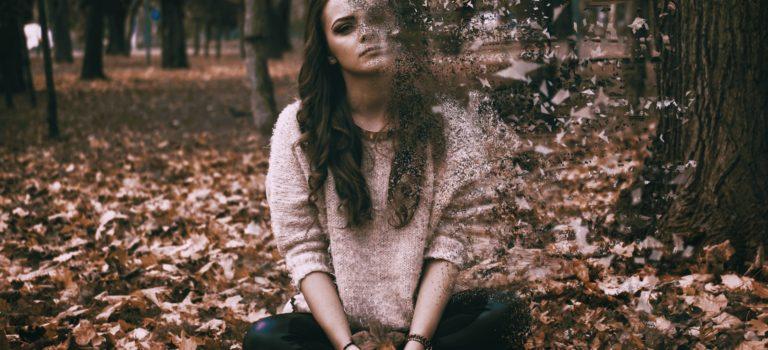 Sorgen machen ist geistige Umweltverschmutzung